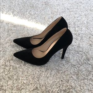 Shoes - Brand new pointed toe heels